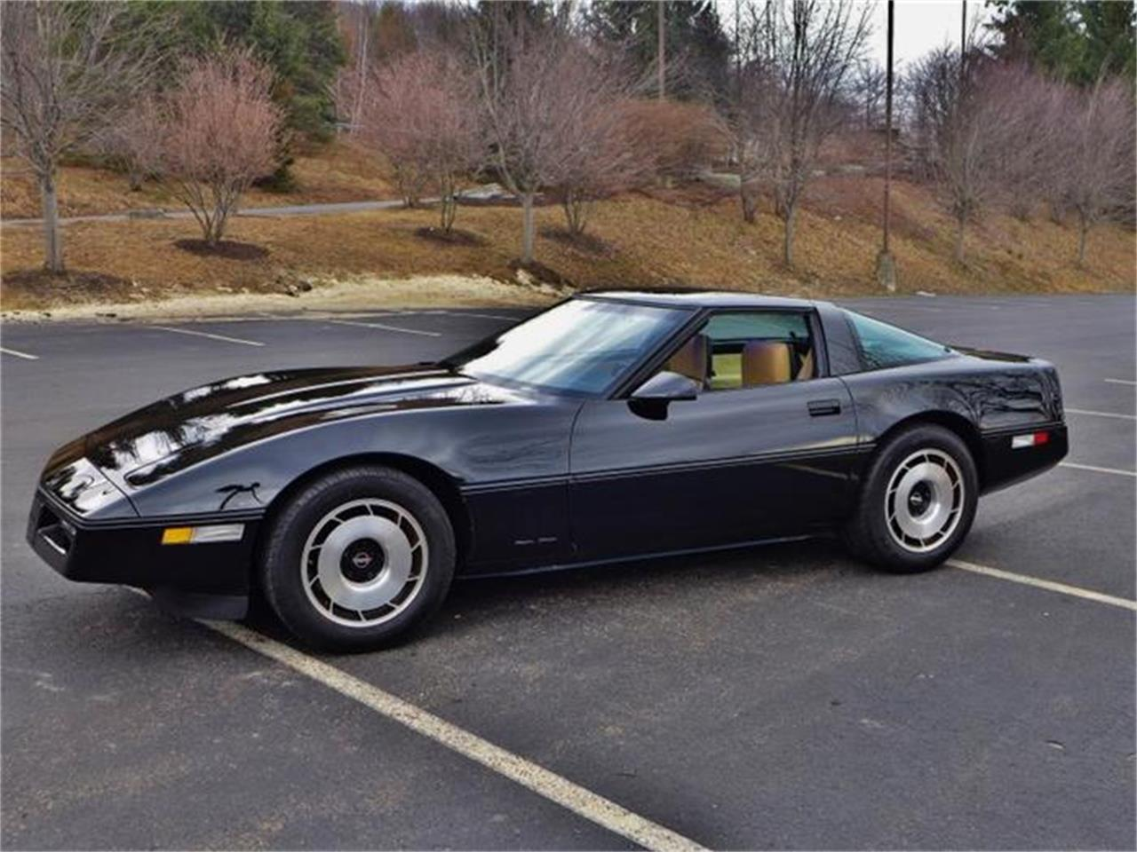 Large Picture of 1984 Corvette Offered by Coffee's Sports and Classics - E50Y