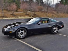 Picture of '84 Chevrolet Corvette located in Pennsylvania Offered by Coffee's Sports and Classics - E50Y