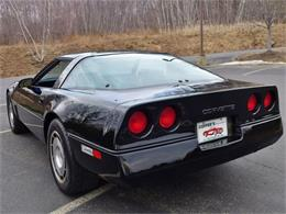 Picture of '84 Chevrolet Corvette located in Old Forge Pennsylvania - E50Y