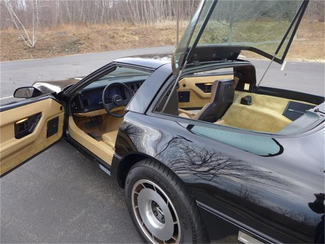 Large Picture of '84 Corvette - $12,900.00 Offered by Coffee's Sports and Classics - E50Y