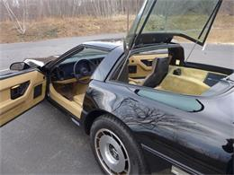 Picture of '84 Corvette located in Old Forge Pennsylvania - $12,900.00 - E50Y