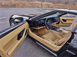 Picture of '84 Corvette located in Old Forge Pennsylvania - $12,900.00 Offered by Coffee's Sports and Classics - E50Y