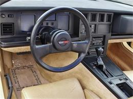 Picture of '84 Chevrolet Corvette located in Old Forge Pennsylvania - $12,900.00 Offered by Coffee's Sports and Classics - E50Y