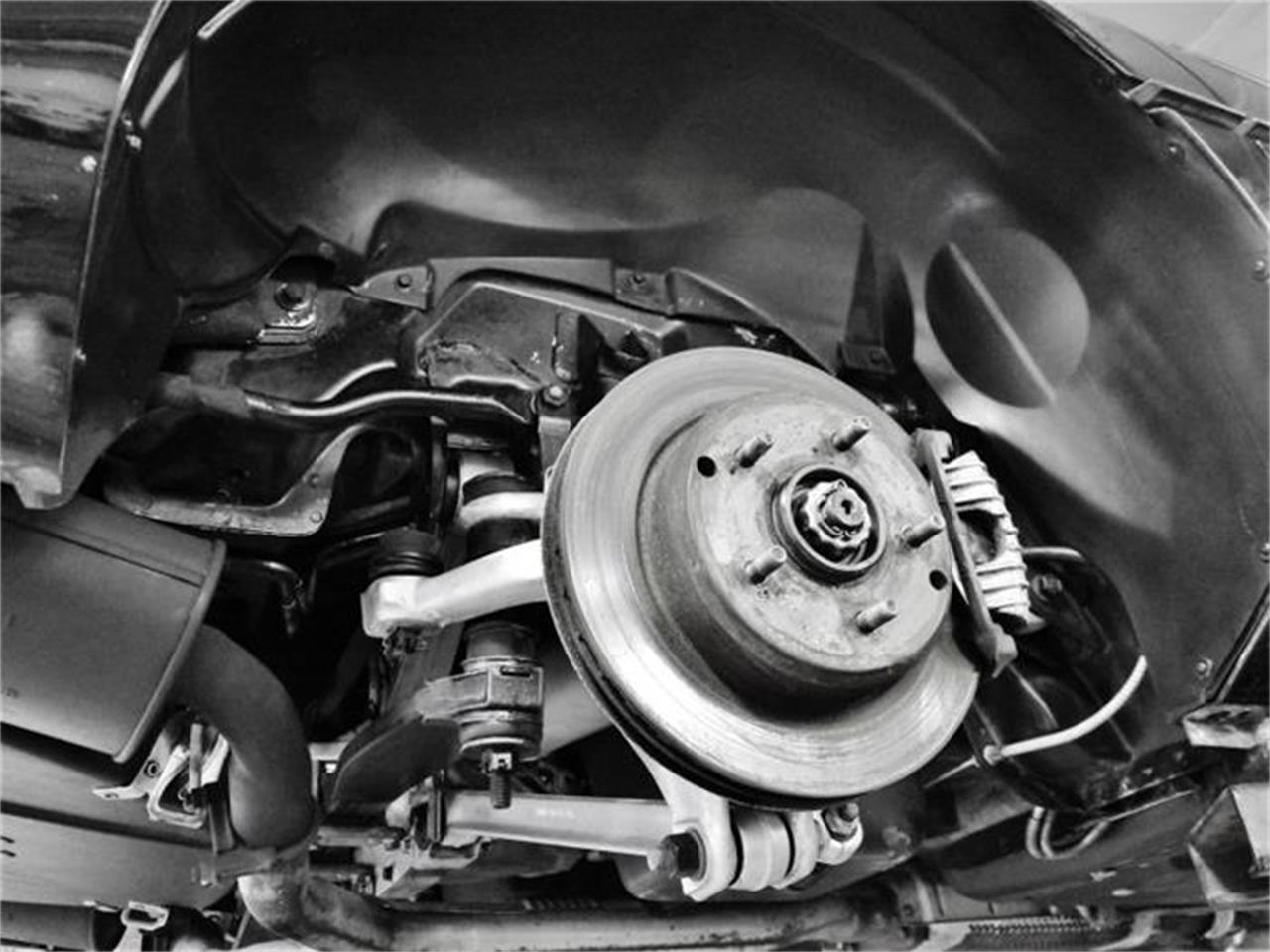 Large Picture of '84 Chevrolet Corvette - E50Y