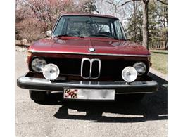 Picture of '76 BMW 2002 - $19,000.00 Offered by a Private Seller - E52A