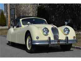 Picture of '57 XK140 - DYAO