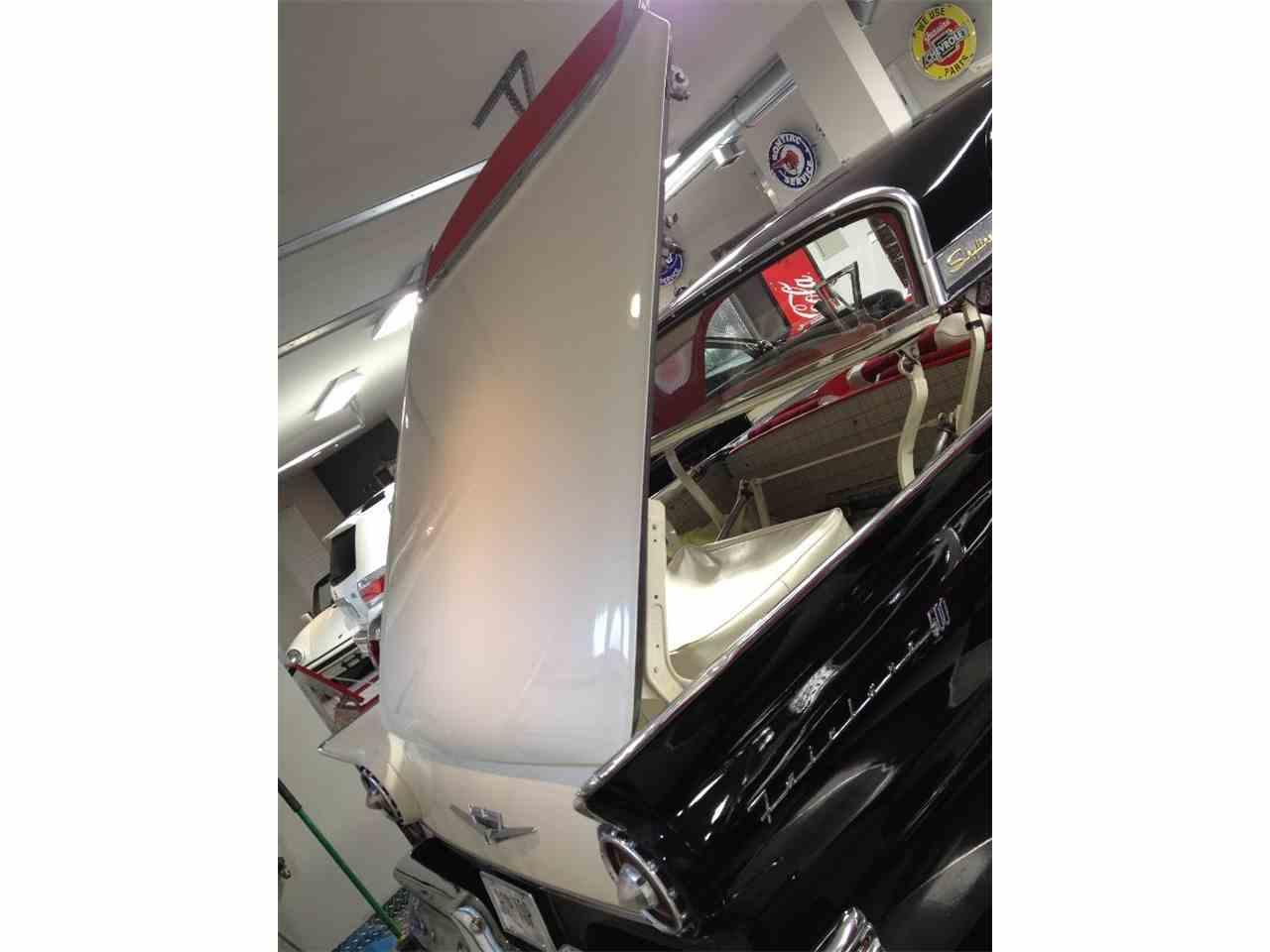 Large Picture of '57 Fairlane 500 - E5C4