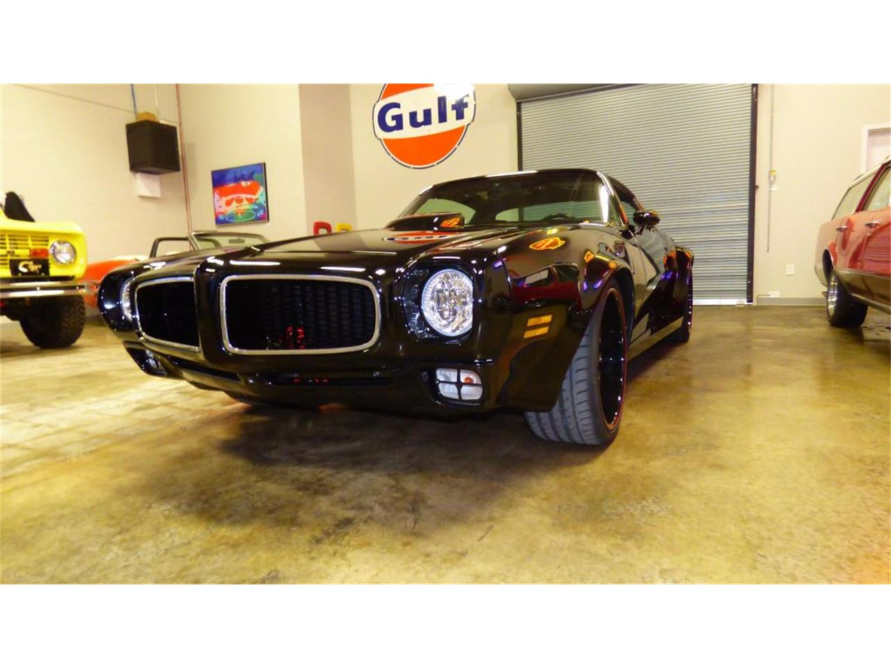 Large Picture of '81 Pontiac Firebird Trans Am located in Georgia - E5CK