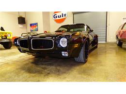 Picture of 1981 Pontiac Firebird Trans Am - E5CK