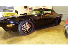 Picture of '81 Firebird Trans Am located in Atlanta Georgia Auction Vehicle - E5CK