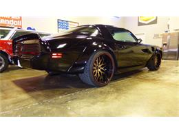 Picture of 1981 Firebird Trans Am Auction Vehicle Offered by Cruisers Specialty Autos - E5CK