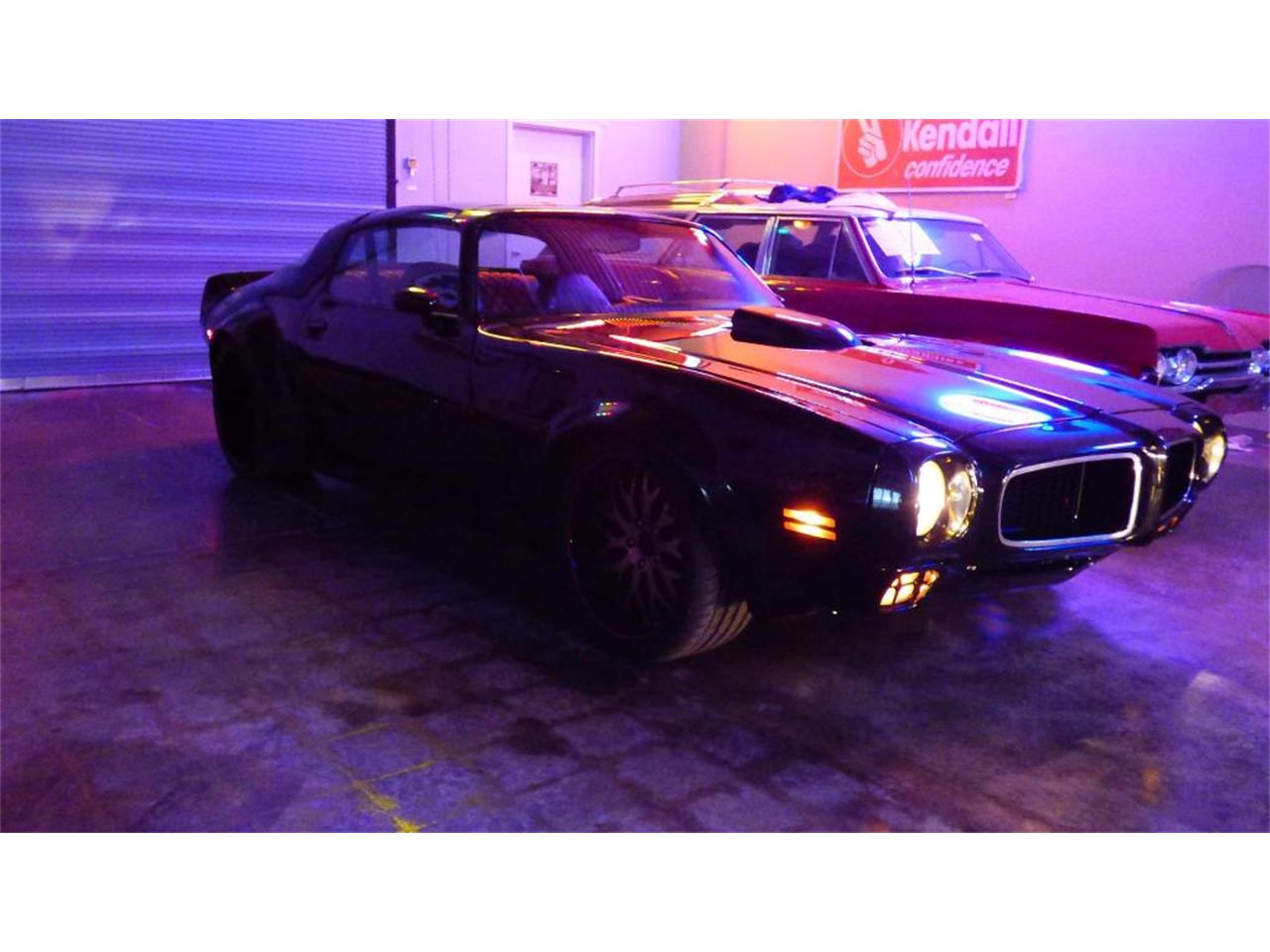 Large Picture of 1981 Firebird Trans Am Offered by Cruisers Specialty Autos - E5CK