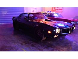 Picture of '81 Pontiac Firebird Trans Am located in Georgia Auction Vehicle Offered by Cruisers Specialty Autos - E5CK