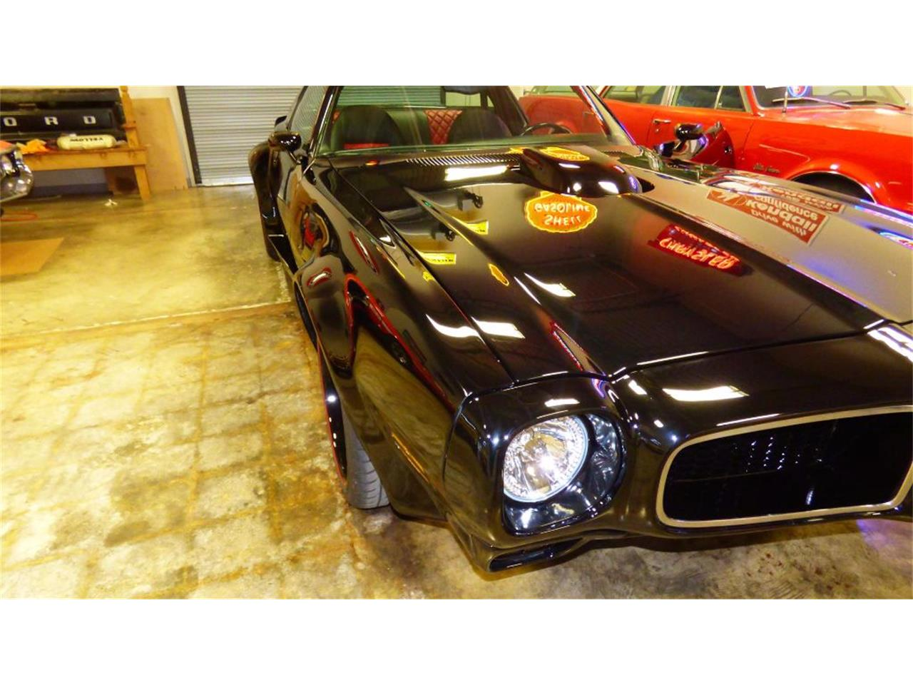 Large Picture of '81 Pontiac Firebird Trans Am located in Atlanta Georgia Auction Vehicle Offered by Cruisers Specialty Autos - E5CK