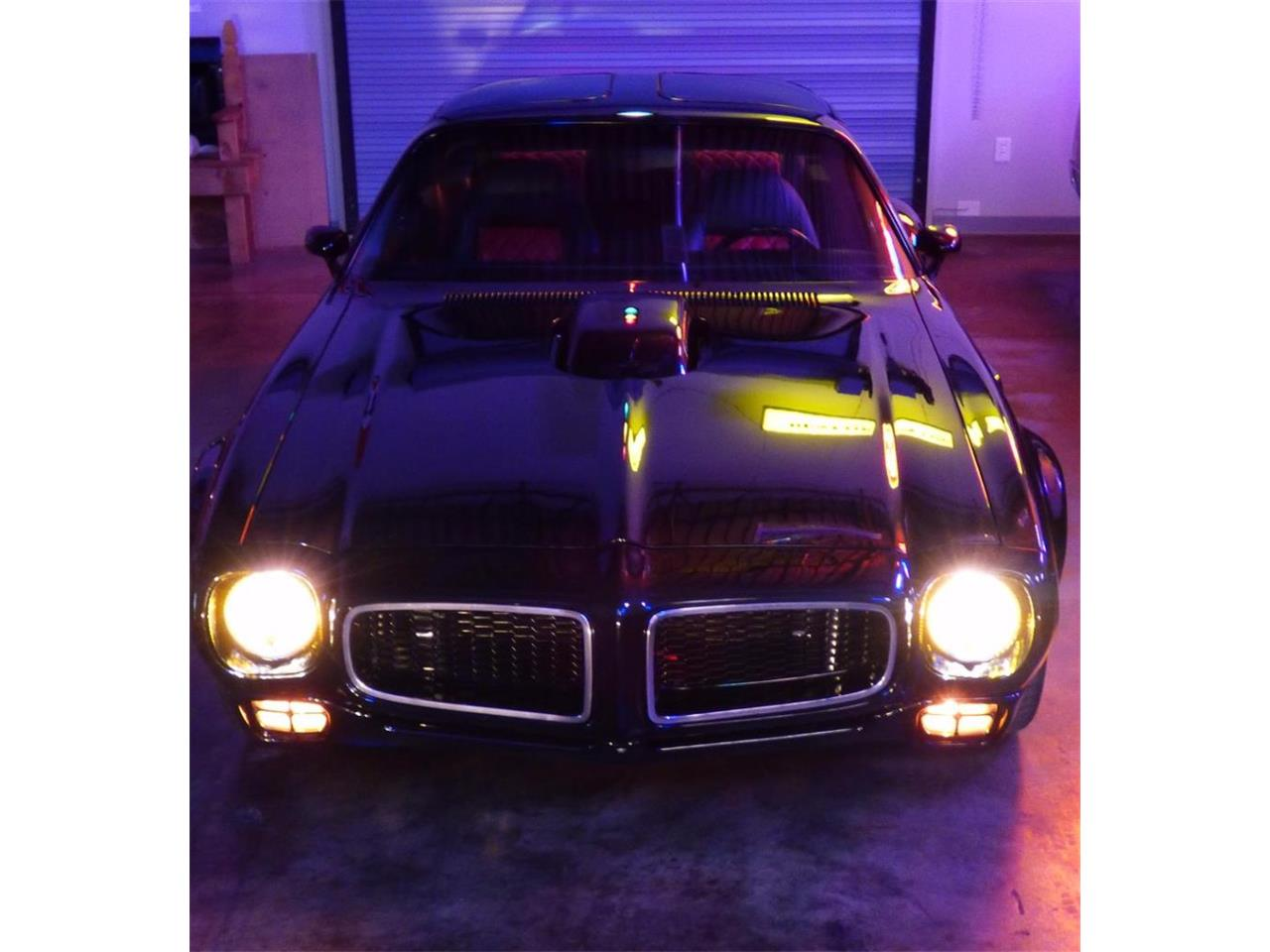 Large Picture of 1981 Pontiac Firebird Trans Am located in Atlanta Georgia Offered by Cruisers Specialty Autos - E5CK