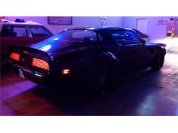 Picture of 1981 Firebird Trans Am located in Atlanta Georgia Offered by Cruisers Specialty Autos - E5CK