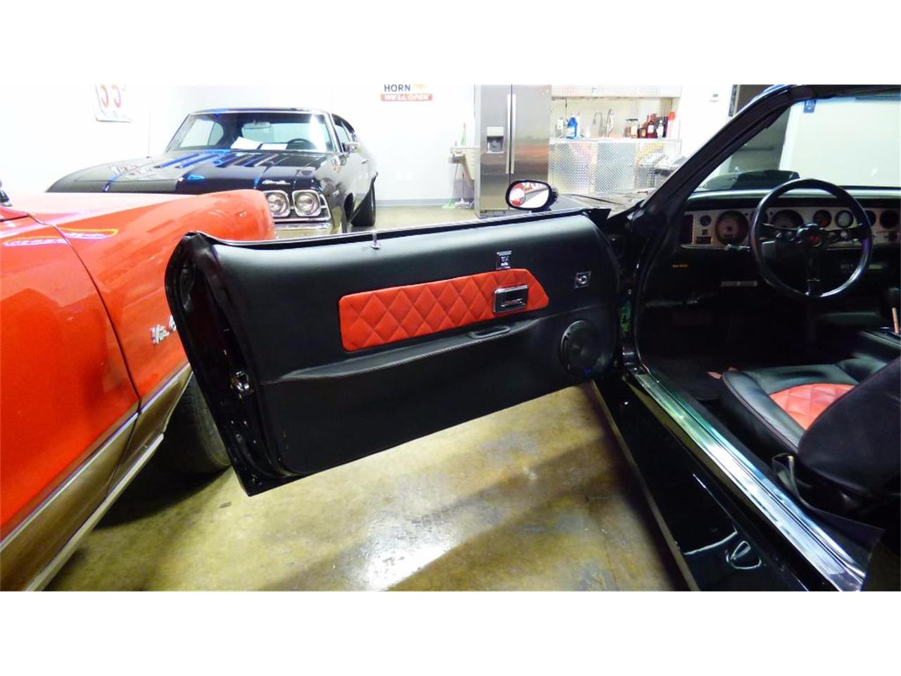 Large Picture of '81 Firebird Trans Am located in Georgia Offered by Cruisers Specialty Autos - E5CK