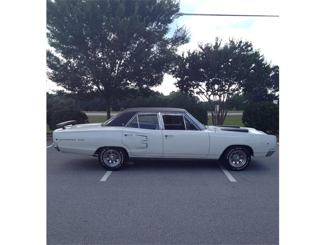 Picture of '68 Dodge Coronet 500 located in Anderson South Carolina Offered by a Private Seller - E6F8
