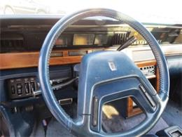 Picture of '84 Continental located in Miami Florida - $4,800.00 Offered by Sobe Classics - E6H6