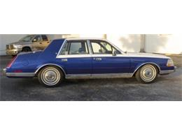 Picture of 1984 Lincoln Continental Offered by Sobe Classics - E6H6