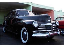 Picture of '48 Fordor - E6HB