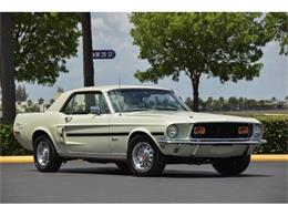 Picture of 1968 Mustang GT/CS (California Special) - $28,900.00 Offered by The Garage - E6M9
