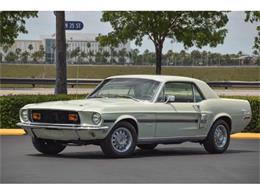 Picture of '68 Mustang GT/CS (California Special) - E6M9