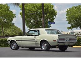 Picture of 1968 Mustang GT/CS (California Special) located in Miami Florida - E6M9