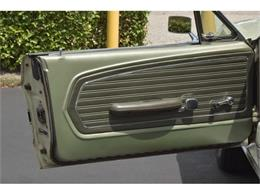Picture of Classic 1968 Mustang GT/CS (California Special) - $28,900.00 Offered by The Garage - E6M9