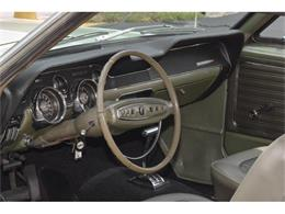 Picture of Classic 1968 Mustang GT/CS (California Special) located in Florida - $28,900.00 Offered by The Garage - E6M9