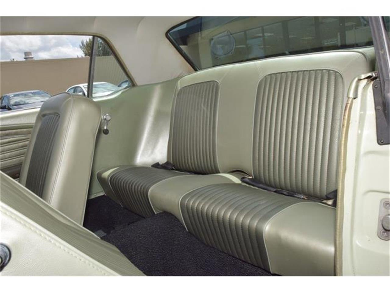 Large Picture of 1968 Ford Mustang GT/CS (California Special) - E6M9