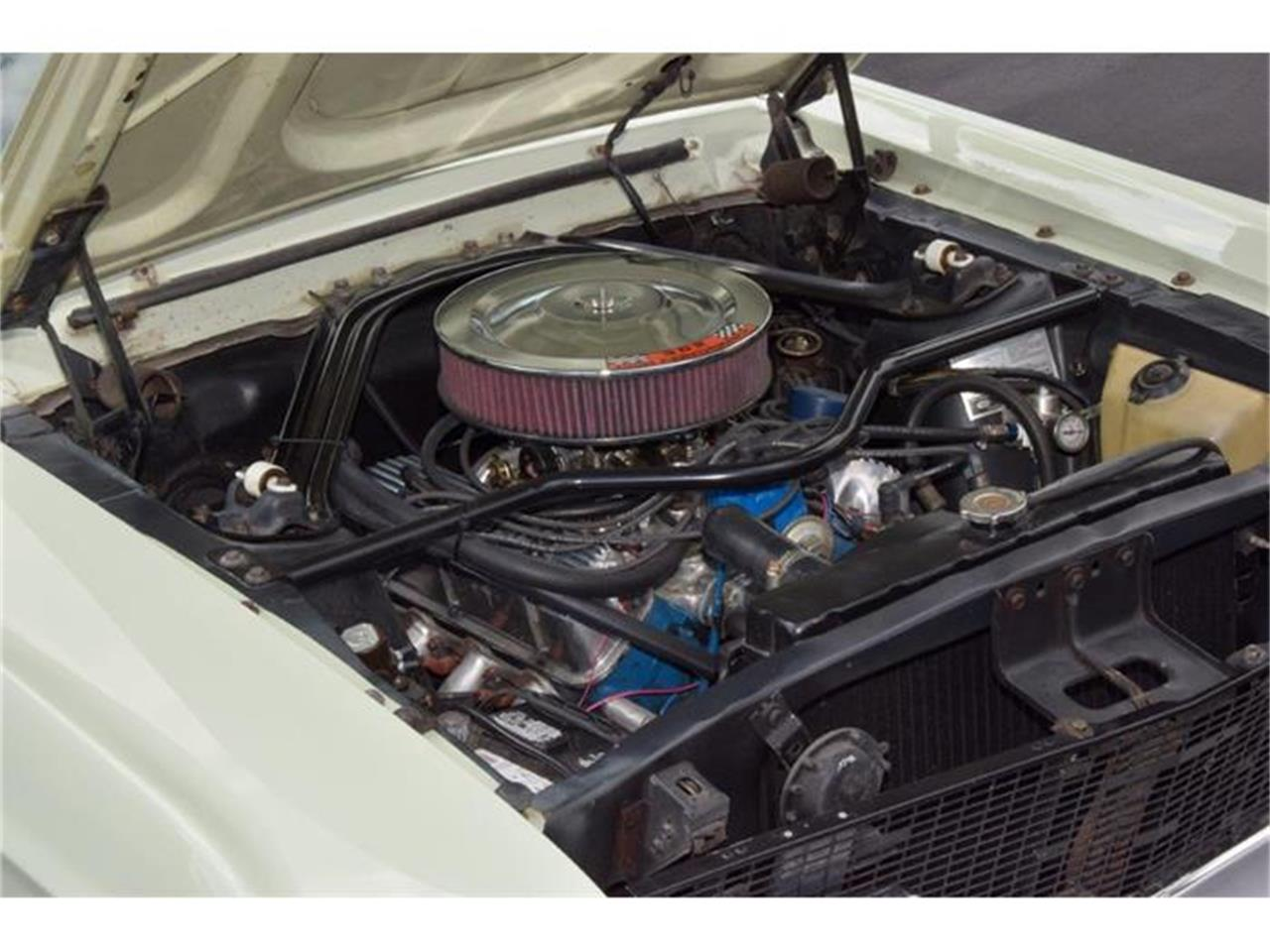 Large Picture of Classic 1968 Mustang GT/CS (California Special) - $28,900.00 - E6M9