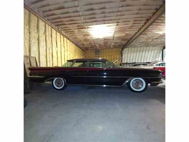 Picture of Classic '59 98 located in Milbank South Dakota Offered by Gesswein Motors - E6MR