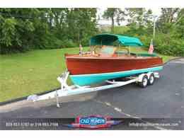 Picture of '50 26' Utility Mahogany Boat - E6W5