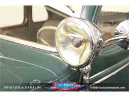 Picture of '39 Model 91A Deluxe Coupe - E6WR