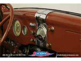 Picture of '36 Model 68 Deluxe Rumble-Seat Cabriolet - E6X9