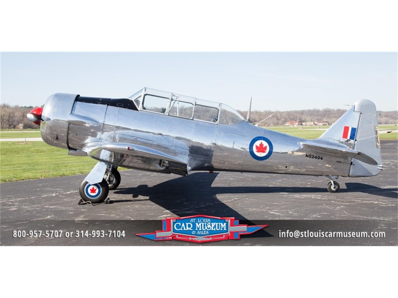 Large Picture of Classic '54 Unspecified Aircraft located in Missouri - $199,900.00 - E6XF