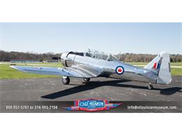 Picture of Classic '54 Aircraft located in Missouri Offered by St. Louis Car Museum - E6XF