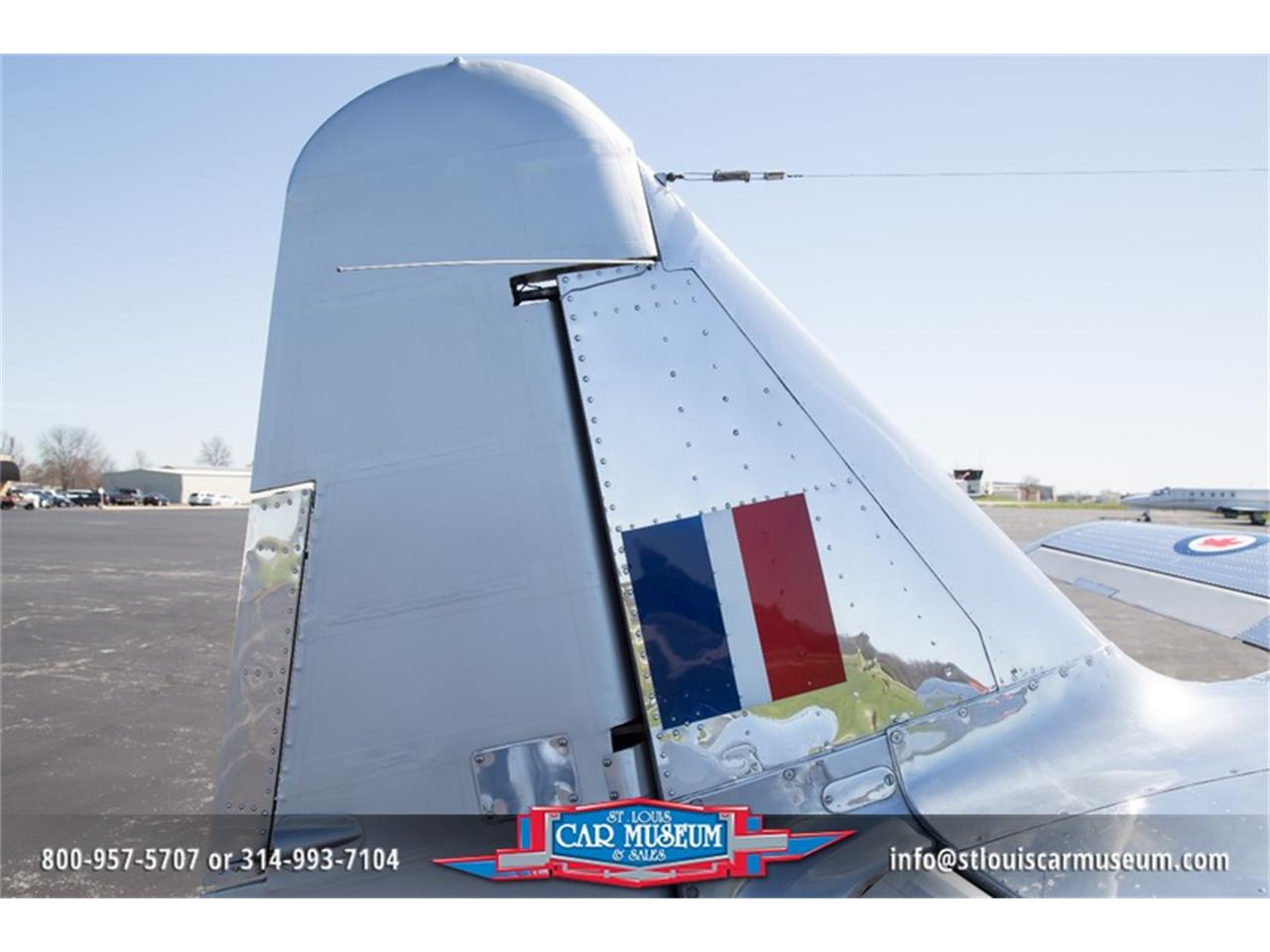 Large Picture of Classic '54 Unspecified Aircraft located in St. Louis Missouri - $199,900.00 - E6XF