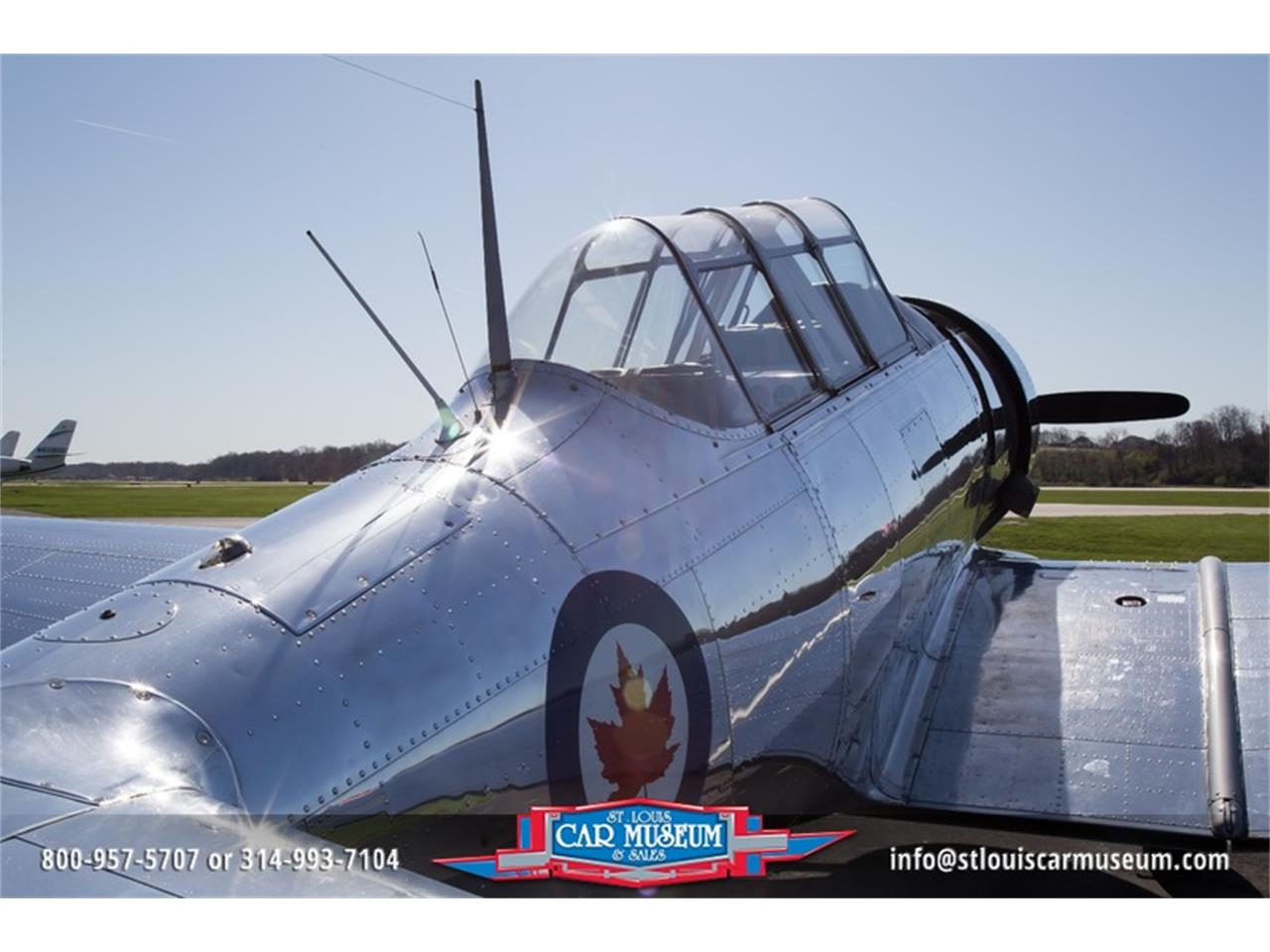 Large Picture of Classic 1954 Unspecified Aircraft located in Missouri - $199,900.00 Offered by St. Louis Car Museum - E6XF