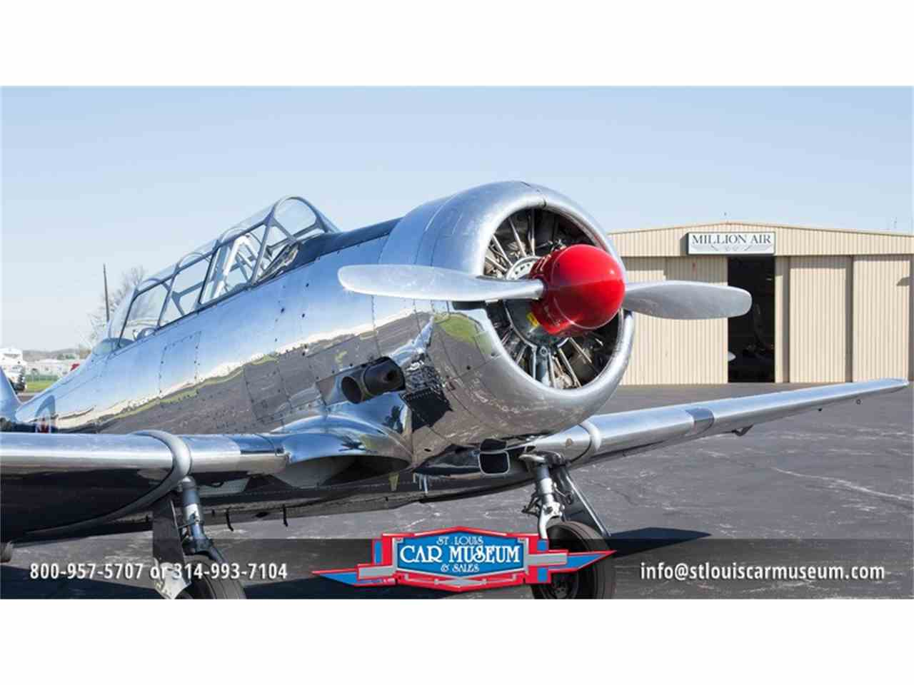 Large Picture of '54 Aircraft - E6XF
