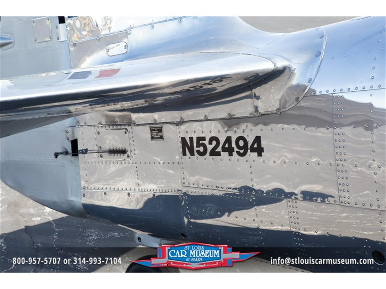 Large Picture of 1954 Unspecified Aircraft - $199,900.00 - E6XF