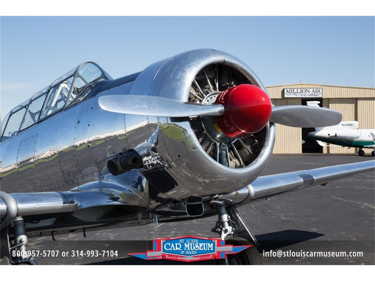 Large Picture of Classic 1954 Unspecified Aircraft - $199,900.00 - E6XF