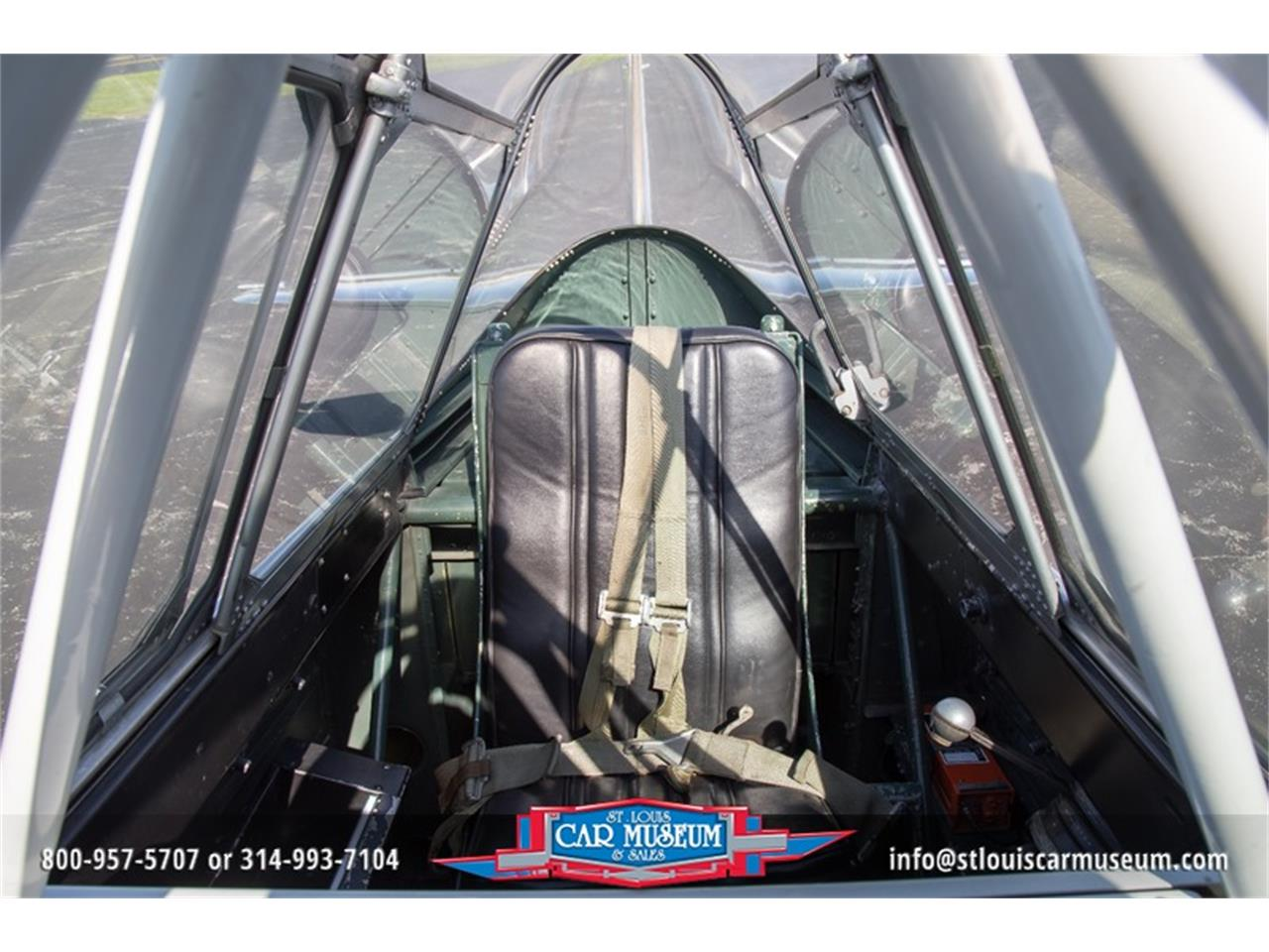 Large Picture of 1954 Aircraft - $199,900.00 Offered by St. Louis Car Museum - E6XF