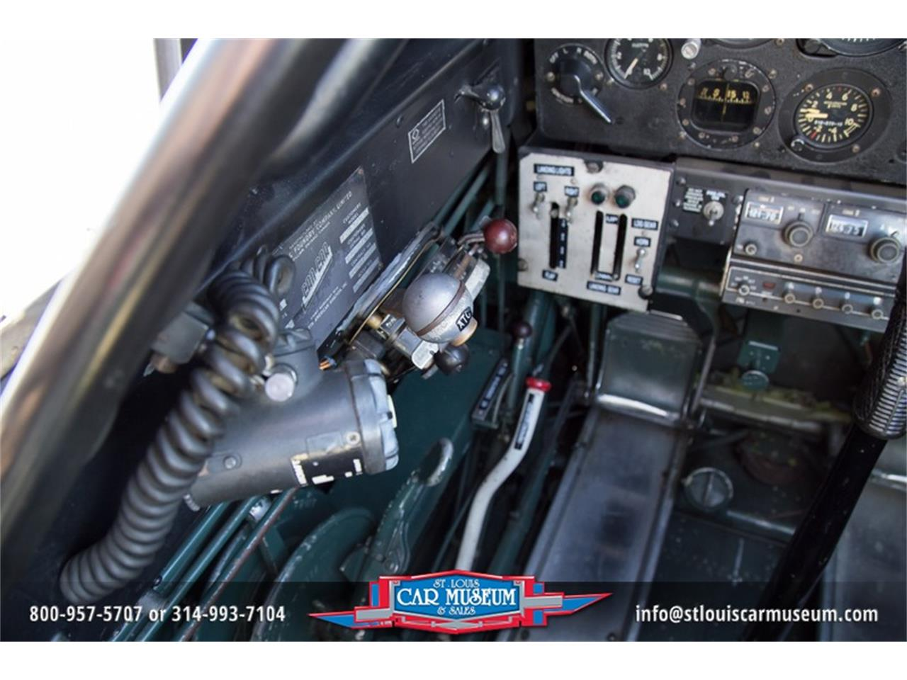 Large Picture of Classic 1954 Aircraft located in Missouri - $199,900.00 Offered by St. Louis Car Museum - E6XF