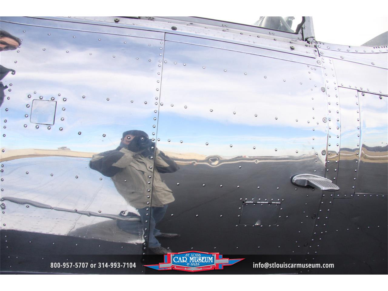 Large Picture of Classic '54 Aircraft Offered by St. Louis Car Museum - E6XF