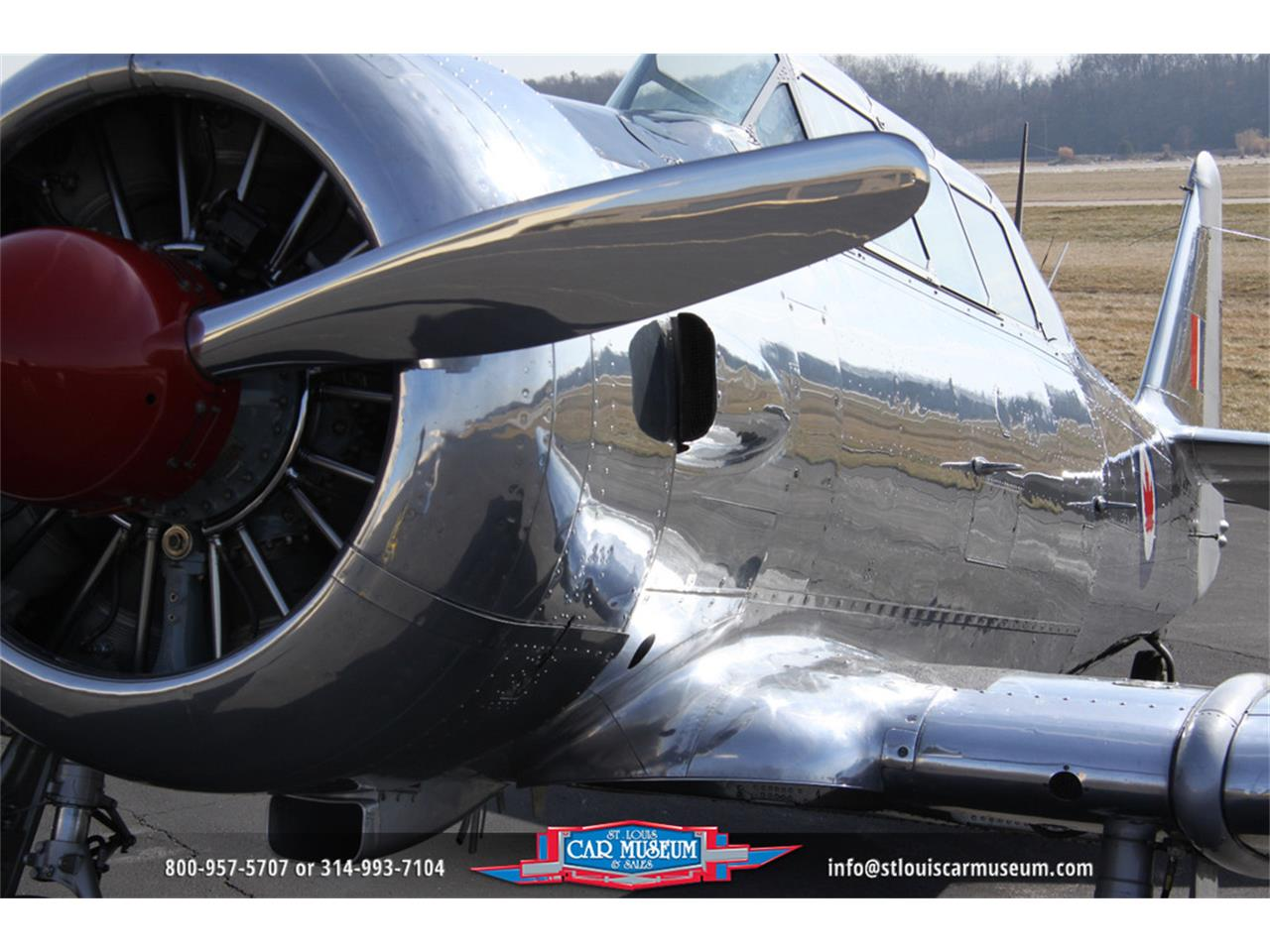 Large Picture of Classic 1954 Unspecified Aircraft - $199,900.00 Offered by St. Louis Car Museum - E6XF
