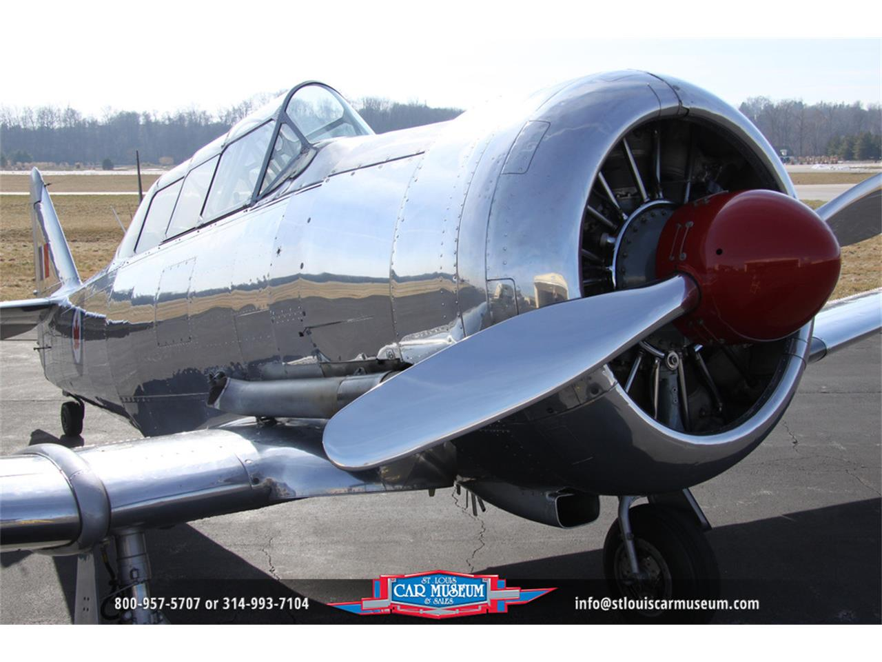 Large Picture of Classic 1954 Aircraft Offered by St. Louis Car Museum - E6XF