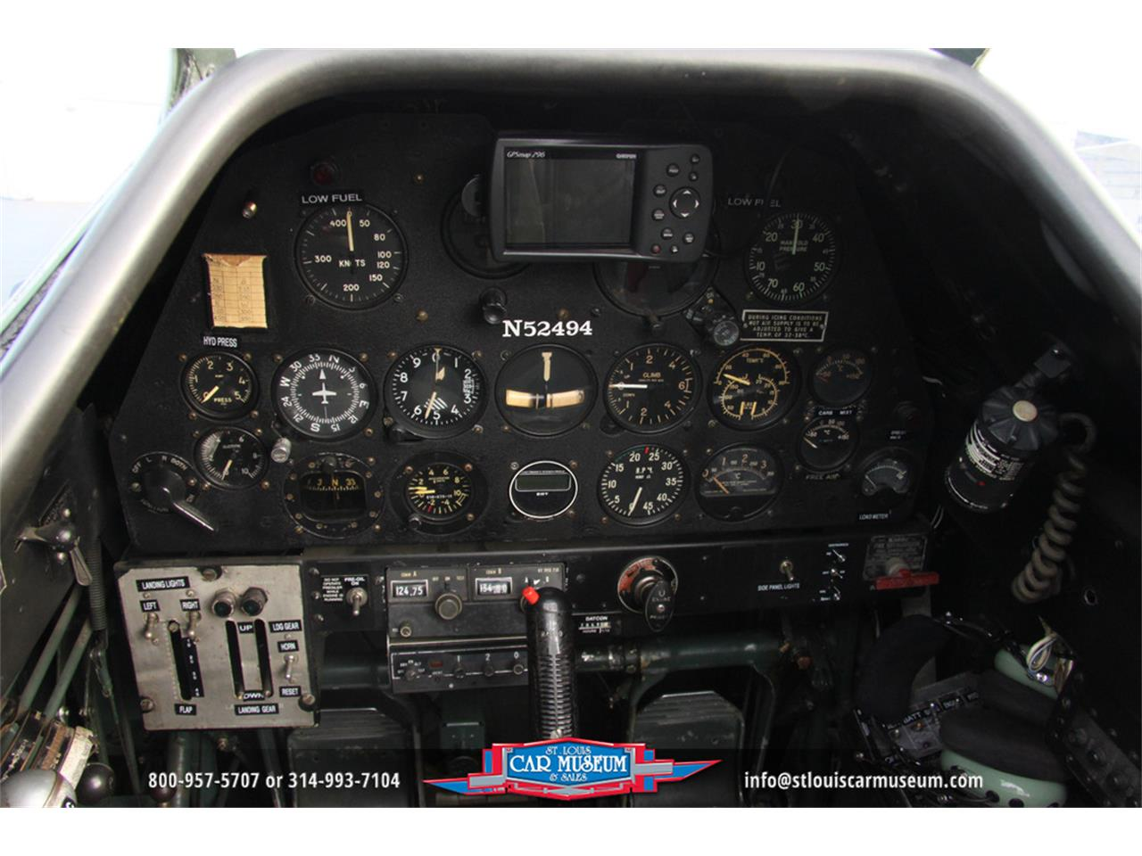 Large Picture of '54 Unspecified Aircraft Offered by St. Louis Car Museum - E6XF