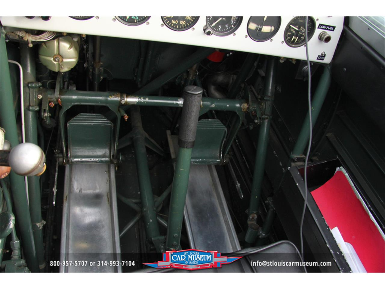 Large Picture of Classic 1954 Aircraft - $199,900.00 Offered by St. Louis Car Museum - E6XF